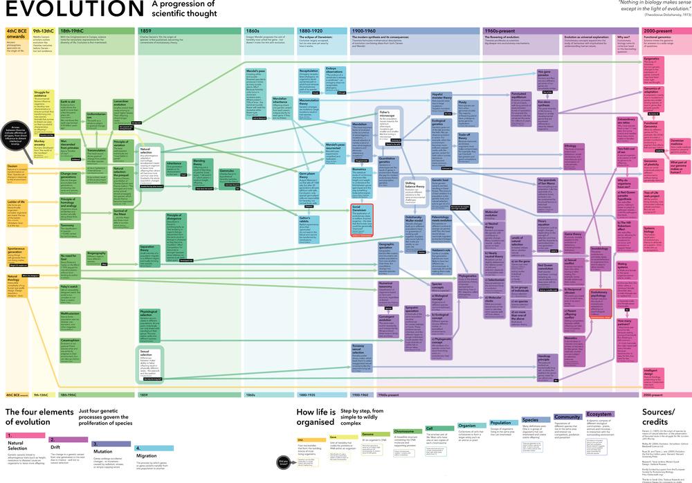 Elements Of Evolutionary Genetics Pdf