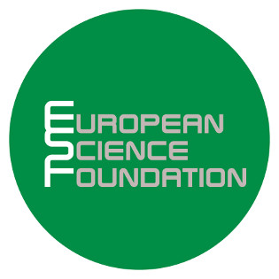 logo provided by the European Science Foundation